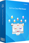 File Eraser for Mac