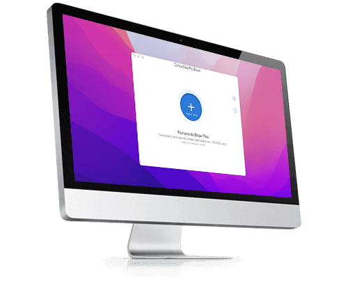 Free File Shredder for Mac | DoYourData File Eraser Official