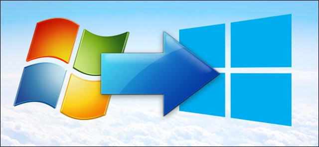 recover lost data after installing Windows 7 on a Windows 10 PC