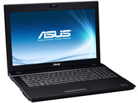 recover lost data from ASUS notebook