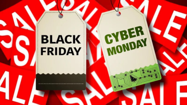 Data Recovery Software Coupons/Discounts/Giveaways for Black Friday and Cyber Monday