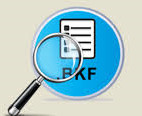 how to recover lost BKF file