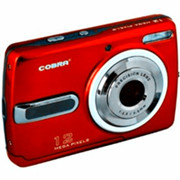 recover lost photos or videos from Cobra Digital Camera