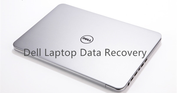 Dell Laptop Data Recovery Software