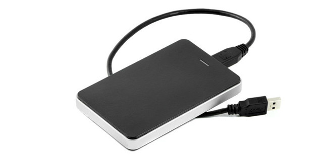 External Hard Disk Data Recovery