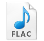 how to recover lost .FLAC audio files