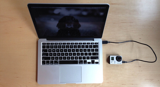 recover deleted videos from GoPro camera on Mac