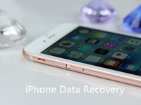 iphone 6s/6s plus data recovery