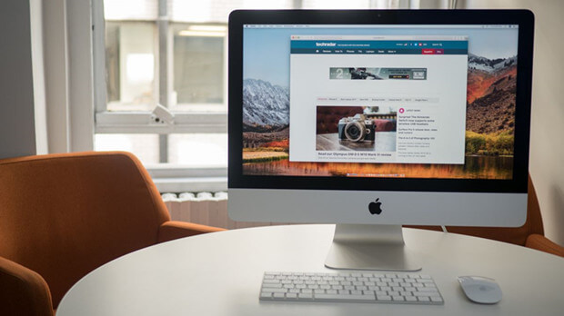 how to recover deleted documents on iMac