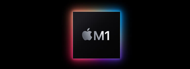M1 Chip Mac data recovery