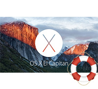 Recover Lost Files under Mac OS X 10.11.4 EI Capitan