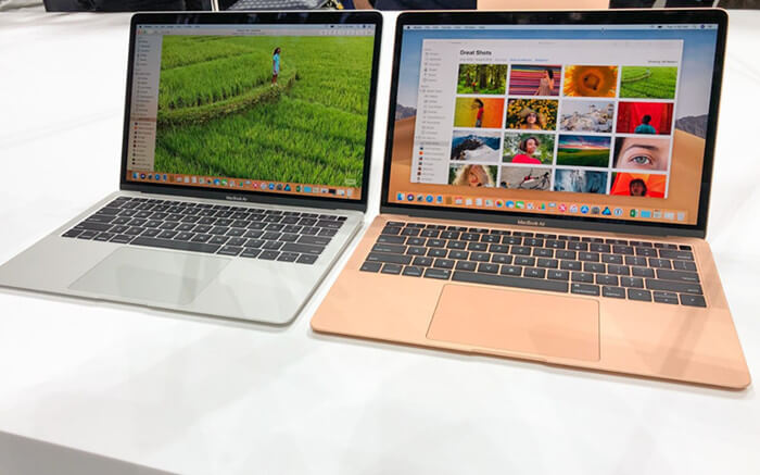 recover lost data from 2018 MacBook Air