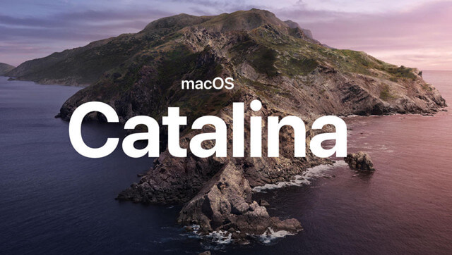 recover lost data from iPad or iPod touch under macOS Catalina