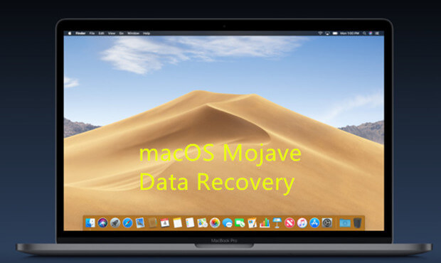 free macOS 10.14 Mojave data recovery software