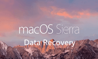 upgrade to macOS Sierra and recover lost data