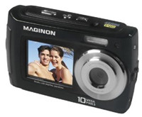 Maginon digital camera photo recovery