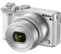 Nikon digital camera photo recovery