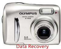 Olympus Digital Camera Photo Recovery