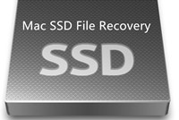 Recover Lost Files from Mac SSD