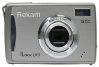 recover lost photos from Rekam digital camera