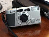 Rollei digital camera photo recovery