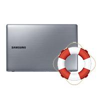 Samsung notebook data recovery