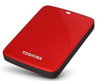 free software to recover lost data from Toshiba external hard drive on Mac