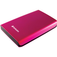 Verbatim portable hard drive data recovery