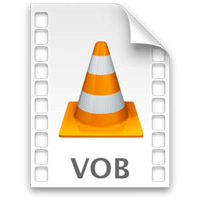 recover deleted VOB videos on Mac