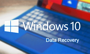 Recover Deleted Windows 10 Partition