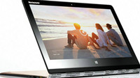 Recover Lost Files from Lenovo YOGA Laptop