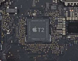 T2 Chip Mac Data Recovery Solution
